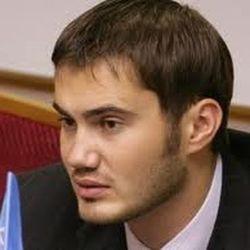 Виктор Янукович - младший: Украине нужно дать льготы IT компаниям