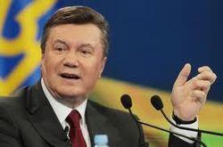 Янукович – Москве: Ищите приемлемую для Киева схему сотрудничества по ТС