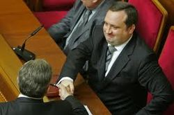 Янукович назначил Арбузова «главным по Китаю» вместо Хорошковского