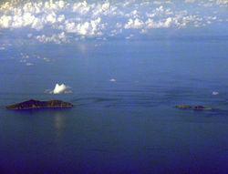 Япония – Китай: борьба за острова, борьба за газ