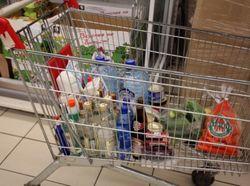Эксперты: Из-за химикатов для здоровья опасны все продукты питания