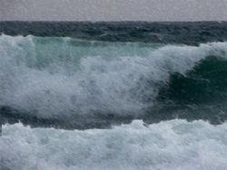 Экипаж затонувшего «Аргонавта» спасся на плотах