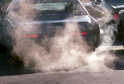 Экологи нашли причину загрязнения воздуха в Петербурге
