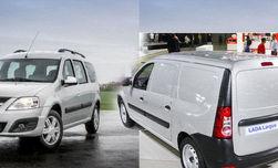 Эксперты: чем удивила и разочаровала новая Lada Largus