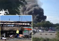 Эксперты о «Каедат аль-Джихад», заявившей о взрыве бомбы в Бургасе