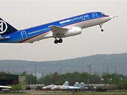 Эксперты считают, что SSJ-100 в полете не имел технических проблем