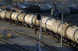 Россия экспортировала 240 млн. тонн нефти в 2012 году