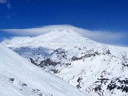 Найдены первые пропавшие из альпинистской группы на Эльбрусе
