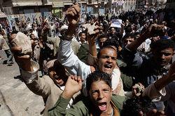 В Йемене в ходе столкновения армии и «Аль-Каиды» погибли 30 человек