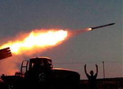 Это – залет: Иордания возмущена ракетным обстрелом из Сирии