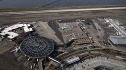 Аэропорт JFK