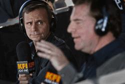 Радиоведущие в США в прямом эфире обозвали Хьюстон наркоманкой