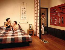 Более половины женатых японцев живут в асексуальном браке – причины