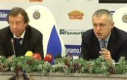 Юрий Семин улетел в Москву, но это не увольнение