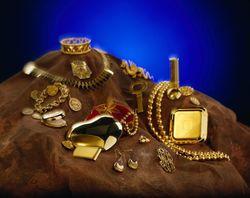 В Каннах похитили ювелирных изделий более чем на 100 миллионов евро