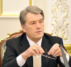СМИ: Виктора Ющенко ищут вместе с партийной кассой