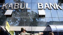 Из афганского банка незаконную прибыль вывозили самолётами