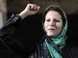 Айша Каддафи