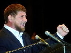 Чечня готова в любой момент приютить Депардье – президент Кадыров