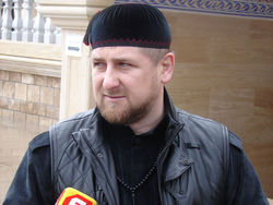 В Грозном построят 5-звездочный отель и американские горки – Кадыров