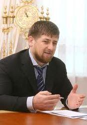 Кадыров и принц ОАЭ построят в Грозном 5* отель