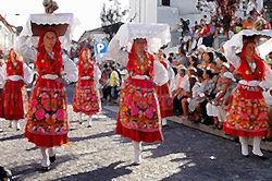 Какие праздники в Португалии больше не выходные дни?