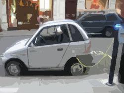 Какие привилегии могут быть предоставлены в РФ электромобилям?