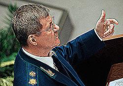 Каков годовой доход генпрокурора РФ и его семьи?