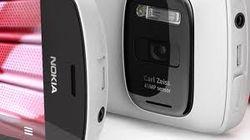 Nokia покажет новый камерофон на MWC 2013