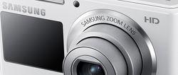 6 компактных камер с модулями Wi-Fi- представила компания Samsung