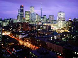 Рынок Канады начал снижаться
