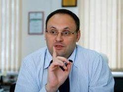 На Украину накинули газовую удавку, - Каськив