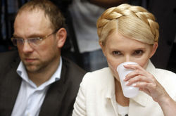 кассация Тимошенко