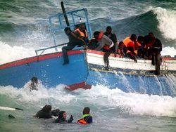 крушение катера