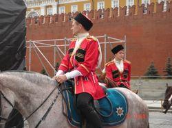 Казаки таки выйдут на улицы Москвы – как «народная казачья дружина»