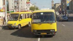 Генпрокуратура: треть перевозчиков в Украине являются нелегальными