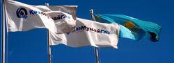Для создания оператора каспийской нефти Газпром и ЛУКОЙЛ объединятся с Казахстаном