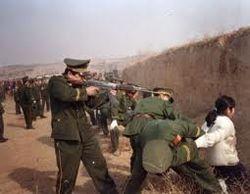Приговоренных к смерти в Китае расстреливают