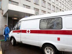 В Подмосковье пьяный МЧСник выбросил свою дочь из окна пятого этажа