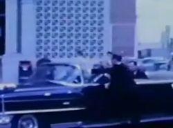 Запись реконструкции убийства Кеннеди 48 лет пылилась в шкафу