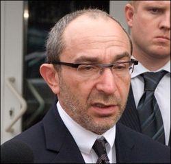 Мэр Харькова Кернес отправил депутата ВО Свобода сбивать сосульки
