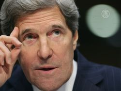 Новый глава госдепа США Керри готов к разрешению ядерной проблемы с Ираном