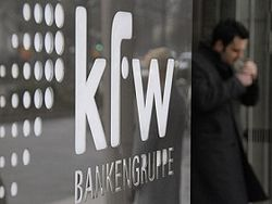 KfW банк