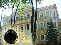 Взрыв в Витебске: версии политиков
