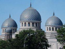 В столице Узбекистана закончилась реставрация мечети Хаджа Ахрар Валий