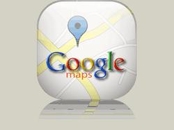 Новые авто KIA будут оснащены Google Maps и Places