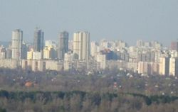 Милиция опровергает слухи о появлении в Киеве маньяка