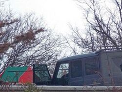 Убийц мэра крымского поселка «оценили» в 50 тысяч гривен