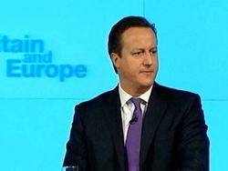 Лукавит ли премьер Великобритании, считая ЕС и евро – ошибкой