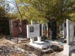 Кто из знаменитостей похоронен на Казанском кладбище Пушкина